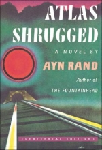 Rand, Ayn Atlas Shrugged