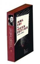 Orwell, George Animal Farm Nineteen Eighty-Four