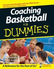 The National Alliance For Youth Sports, Coaching Basketball For Dummies