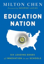 Milton Chen Education Nation