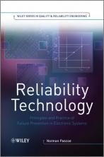 Pascoe, Norman Reliability Technology