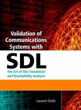 Doldi, Laurent Validation of Communications Systems with SDL