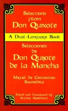 Cervantes [Saavedra], Miguel De Selections from Don Quixote