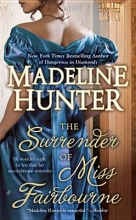 Hunter, Madeline The Surrender of Miss Fairbourne