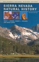Tracy Irwin Storer,   David Lukas,   Robert L. Usinger,   John Game Sierra Nevada Natural History