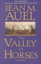 Auel, Jean M. The Valley of Horses
