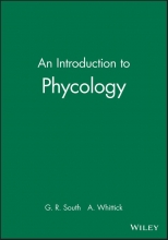 G. R. South,   A. Whittick An Introduction to Phycology