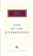 Hardy, Thomas Tess of the D`Urbervilles