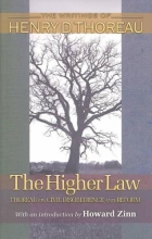 Thoreau, Henry David The Higher Law