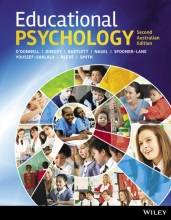 O`Donnell, Angela M. Educational Psychology