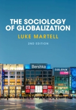 Martell, Luke The Sociology of Globalization