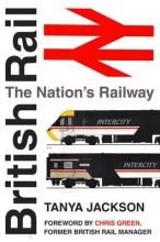 Tanya Jackson British Rail