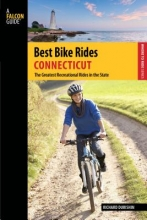 David Streever Best Bike Rides Connecticut