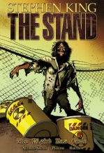 King, Stephen Stephen King`s The Stand 6