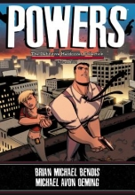 Bendis, Brian Michael Powers 4