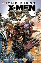 Adams, Neal The First X-Men