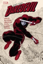 Waid, Mark Daredevil 1