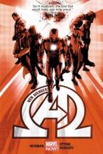New Avengers, Volume 1