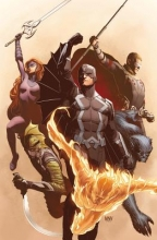 Soule, Charles Uncanny Inhumans Vol. 1: Time Crush