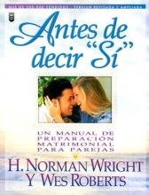 Wright, N. Antes de Decir