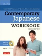 Eriko Sato Contemporary Japanese Workbook Volume 2