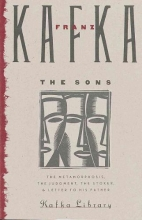 Kafka, Franz The Sons
