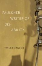 Hagood, Taylor Faulkner, Writer of Disability