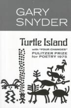 Snyder, Gary Turtle Island