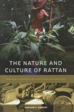 Stephen F. Siebert The Nature and Culture of Rattan