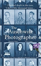Maurizio Onnis Luca Crippa, The Auschwitz Photographer