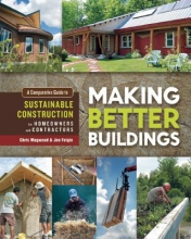 Magwood, Chris Making Better Buildings