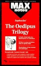 Kalmanson, Lauren Oedipus Trilogy, the (Maxnotes Literature Guides)