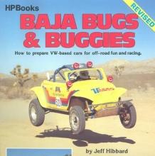 Jeff Hibbard Baja Bugs And Buggies Hp60