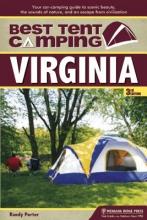 Randy Porter Best Tent Camping: Virginia