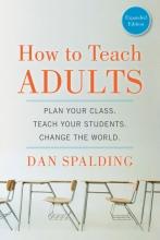 Dan Spalding How to Teach Adults