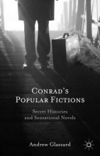 Glazzard, Andrew Conrad`s Popular Fictions