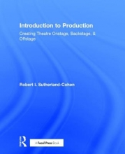 Sutherland-cohen, Robert I. Introduction to Production