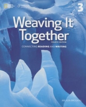 Milada (No affiliation) Broukal Weaving It Together 3