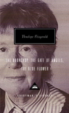 Fitzgerald, Penelope The Bookshop, the Gate of Angels, the Blue Flower