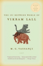 Vassanji, M. G. The In-Between World Of Vikram Lall