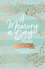A Memory a Day for Moms