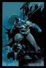 Williams, Loeb Lee Absolute Batman Hush