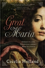 Holland, Cecelia Great Maria
