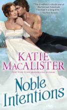 MacAlister, Katie Noble Intentions