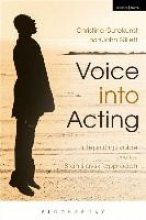 Gutekunst, Christina Voice into Acting