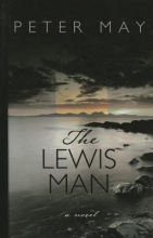 May, Peter The Lewis Man