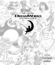 Ramin,Zahed Art of Dreamworks Animation