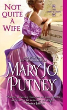 Putney, Mary Jo Not Quite a Wife