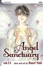 Yuki, Kaori,   Segale, Matt Angel Sanctuary 11