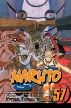 Kishimoto, Masashi Naruto 57